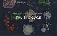 Thuiskok-Age