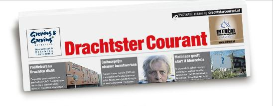 Drachtster Courant