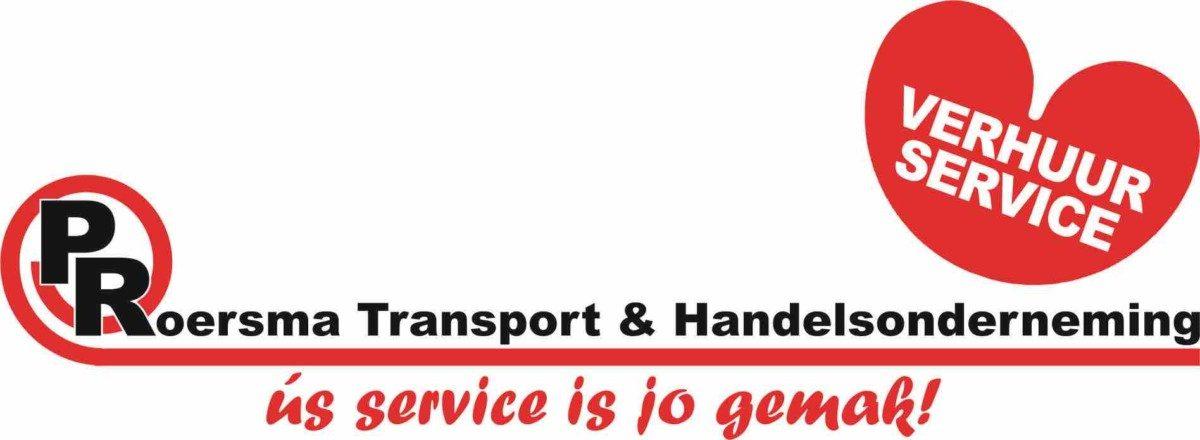 P. Roersma Transport & Handelsonderneming